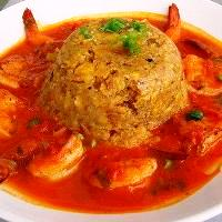 Dominican Republic's Mofongo