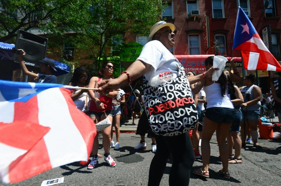 Spicing It Up In Spanish Harlem: The Puerto Rican Way - Part 4 Of A 4 Part Series